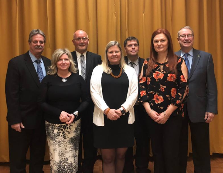Talka Credit Union's 64th Annual General Meeting